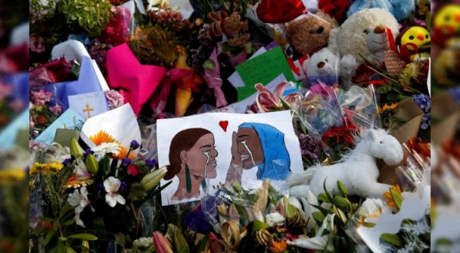 Burj Khalifa pays tribute to Christchurch victims