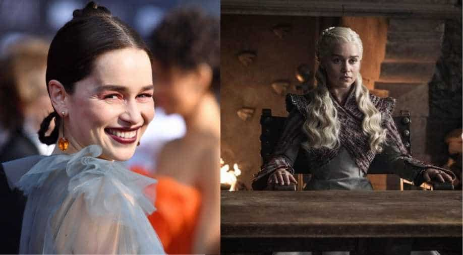 Game of Thrones star Emilia Clarke Almost Appeared In Iron Man 3