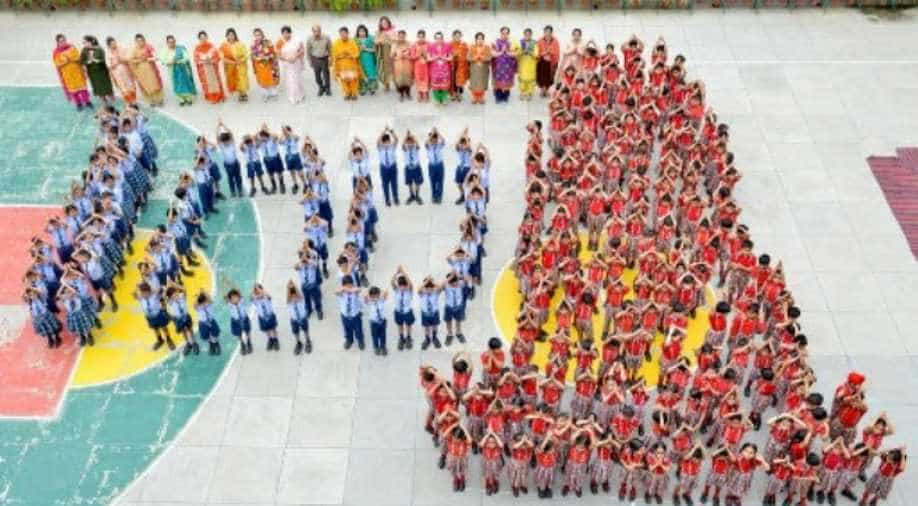 100th anniversary of Jallianwala Bagh massacre