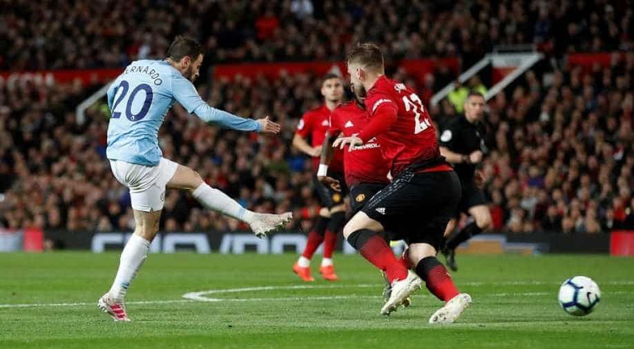 Carabao Cup Semi-Final: United, City clash again, as Spurs tackle Brentford