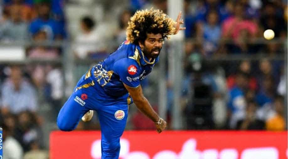 Malinga to miss initial games of IPL Letzcricket