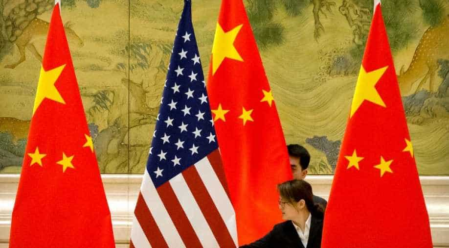US trade group says 'unrealistic' for American retailers to exit China