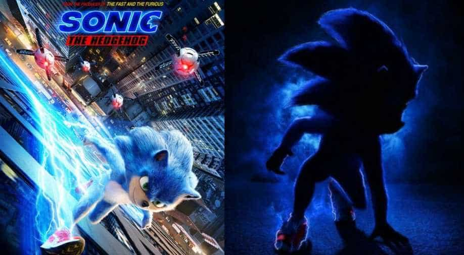 Sonic the Hedgehog Delayed Until 2020