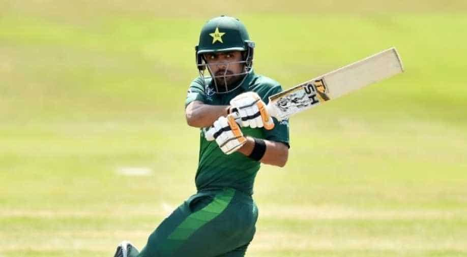 Babar Azam ruled out of New Zealand T20I series due to injury