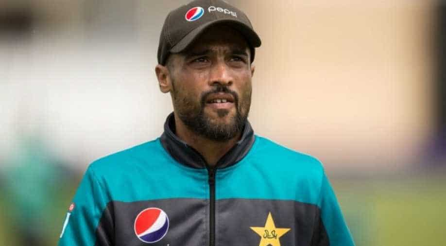 Inzamam: Amir retirement a bad look for Pakistan