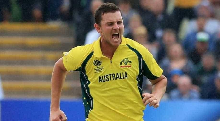 England vs Australia - Highlights & Stats