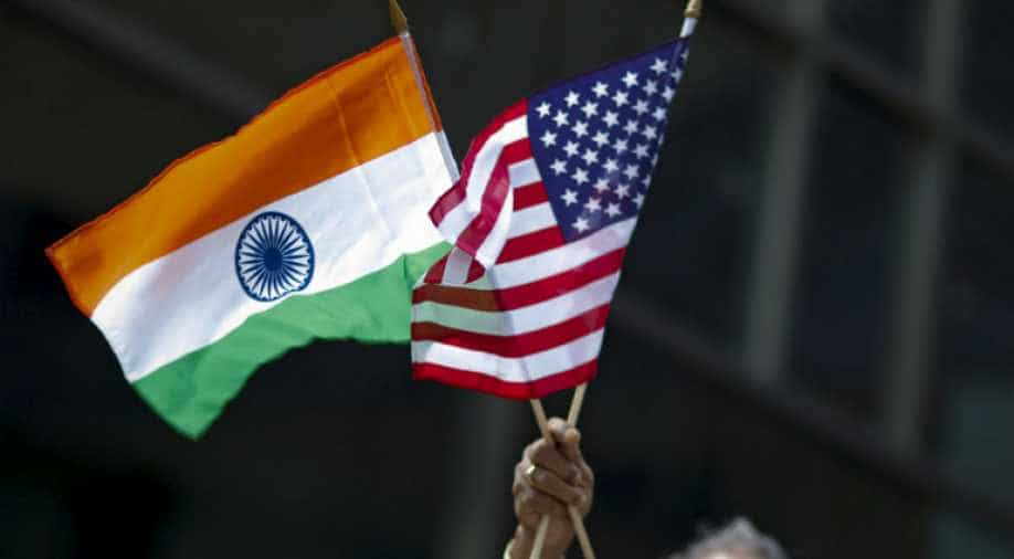 India slaps retaliatory tariffs on USA goods