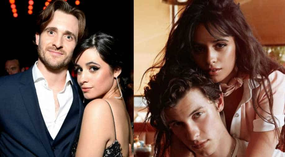Did Camila Cabello breakup with boyfriend Matthew Hussey for Shawn Mendes?