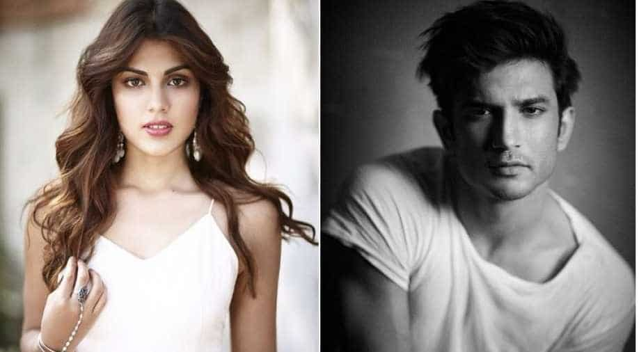 FIR against Rhea Chakraborty after Sushant's father's complaint: Allegations so far