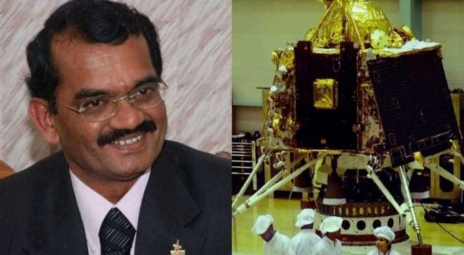 Chandrayaan-2 a very important, prestigious mission: ISRO Chairman