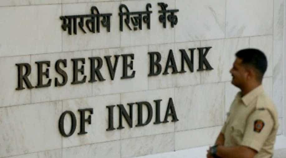 RBI offers Rs 11,772 crore to banks through repo auction