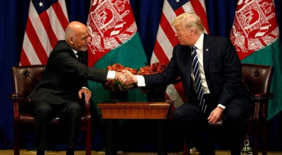 Trump wants forces reduced in Afghanistan by next US election: Pompeo