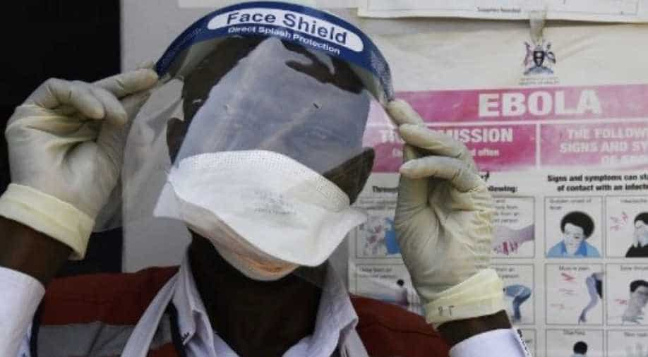 Second Ebola victim in Goma dead