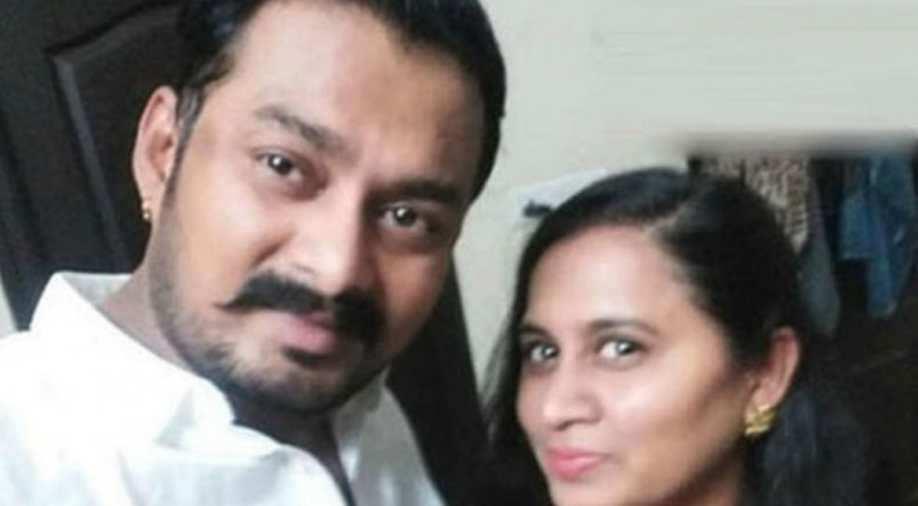Hyderabad: Bahubali actor Madhu Prakash's wife Bharti hangs self to death