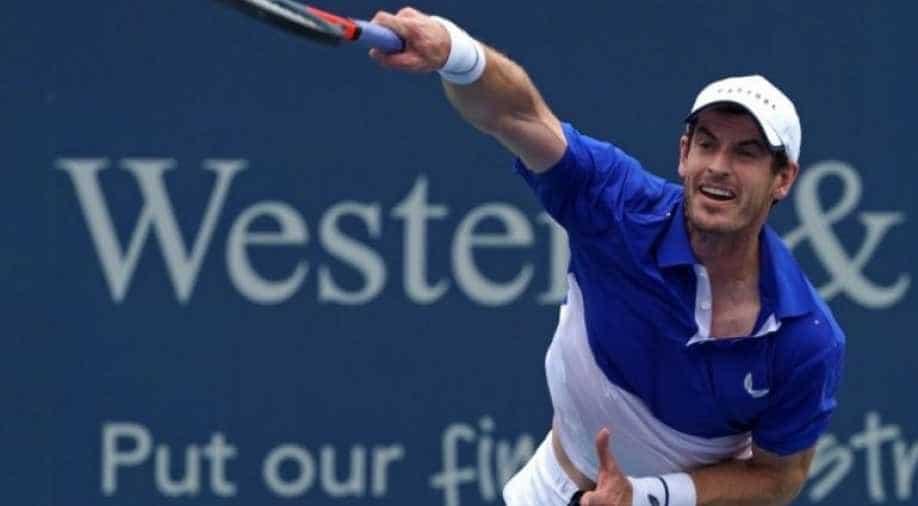 Murray hoping to face Djokovic, Nadal & Federer again