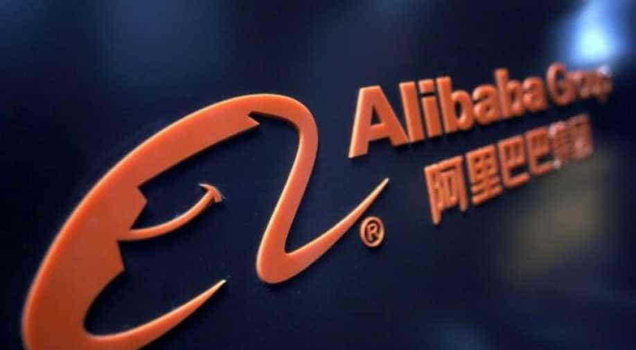 Alibaba says it won't allow its technology to target, identify ethnic groups