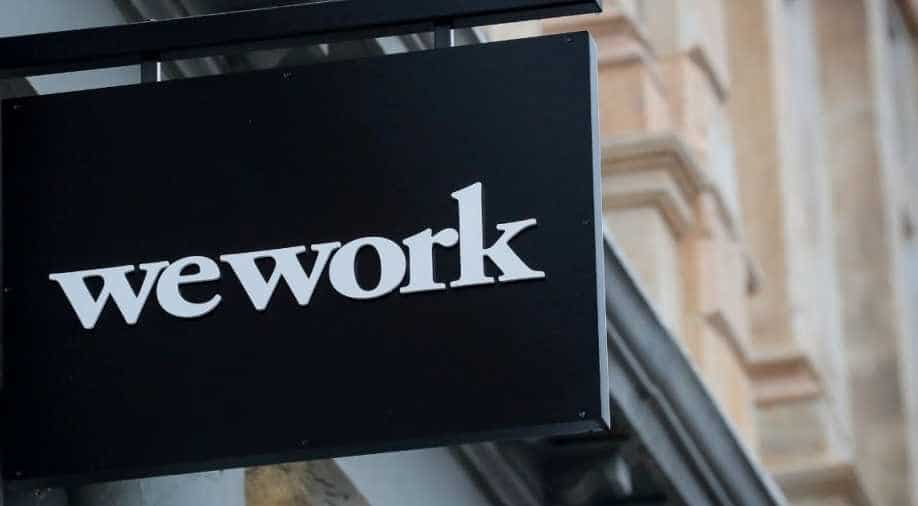 WeWork Considers Slashing Its IPO Valuation to Levels Below $20 Billion