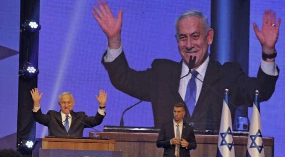 Israel President invites Benjamin Netanyahu to form new government
