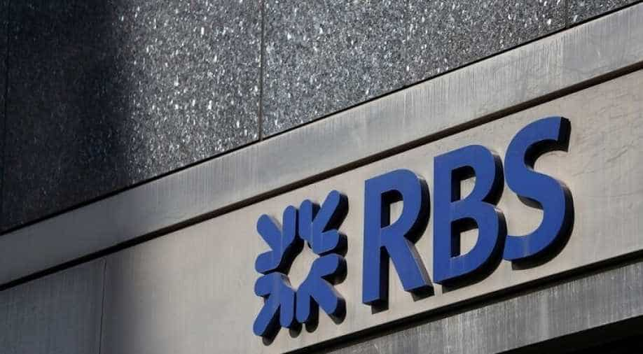 Ulster Bank parent RBS appoints Alison Rose as new chief executive