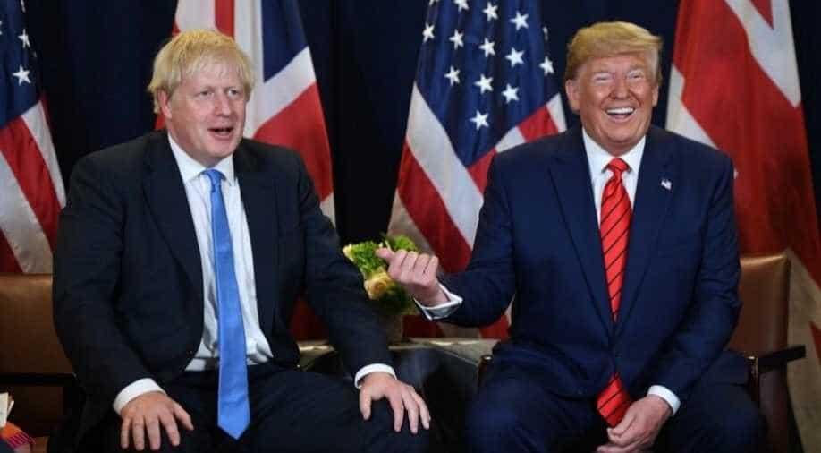 Boris Johnson refuses to back down amid political turmoil