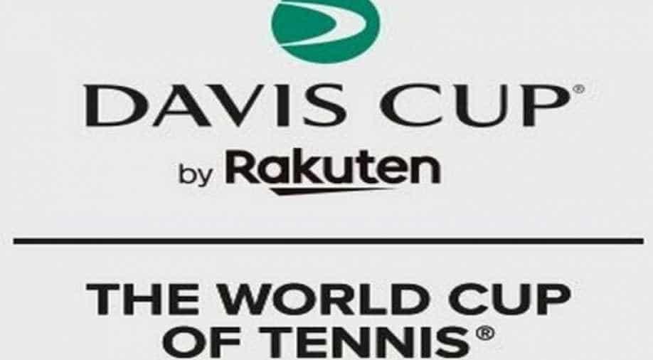 India and Pakistan's Davis Cup clash to be held in Kazakstan
