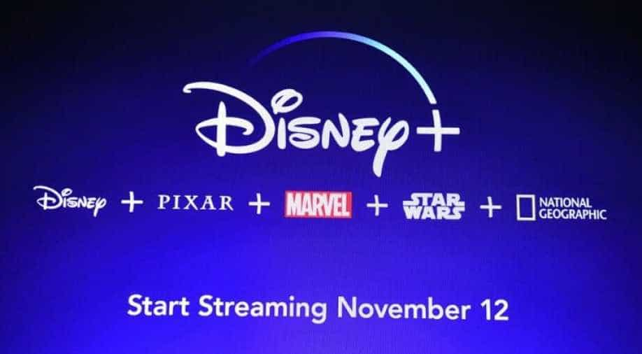 Disney+ launches on Hotstar in India