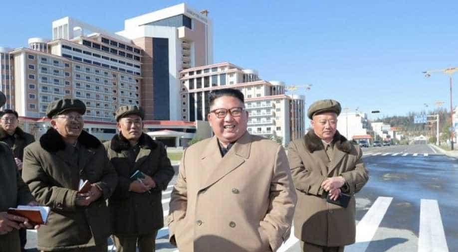 Kim Jong Un 'did not undergo surgery'