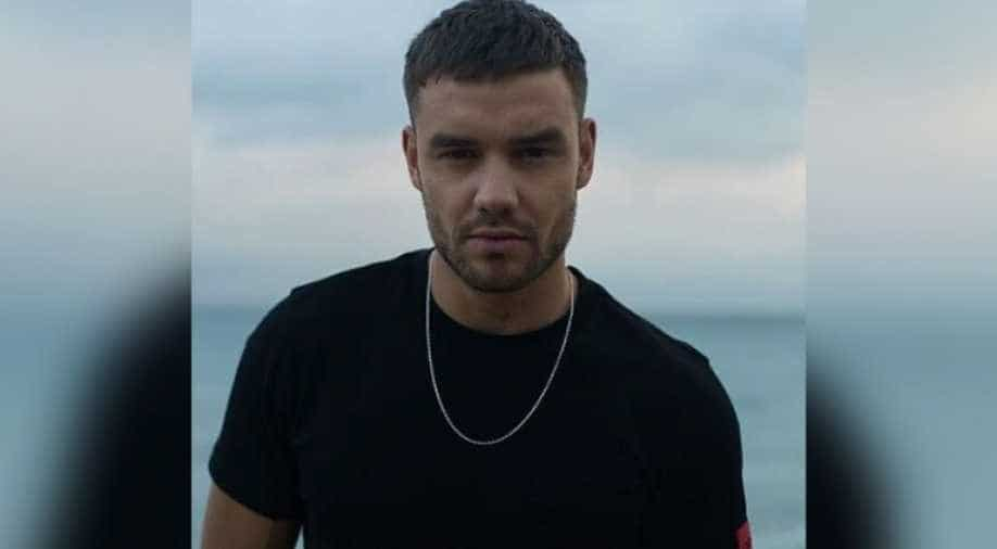 Liam Payne admits co-parenting in the pandemic is 'complicated'