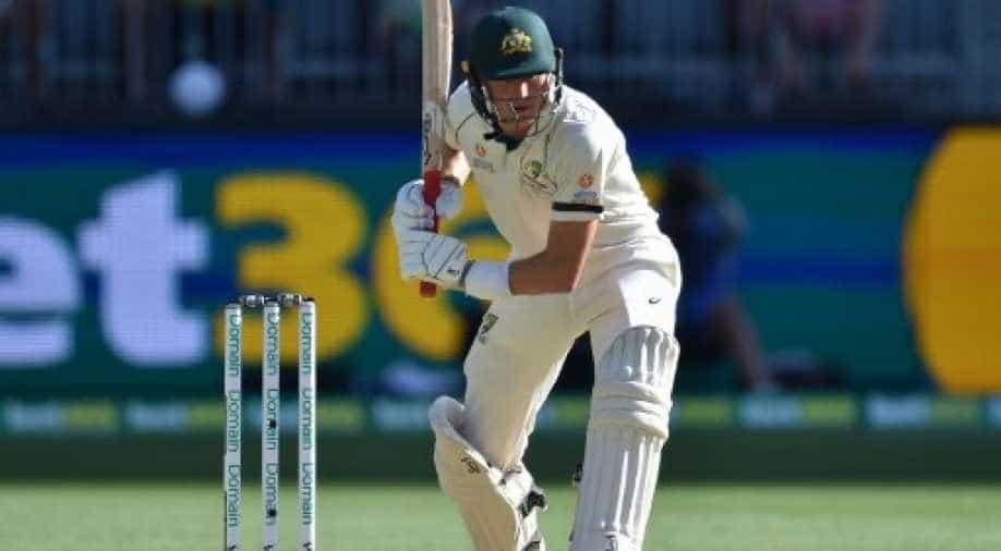 Labuschagne: Australia's batsmen must grind to foil India