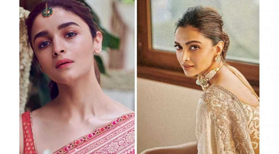 Deepika Padukone, Alia Bhatt crowned Asias Sexiest Women of 2019