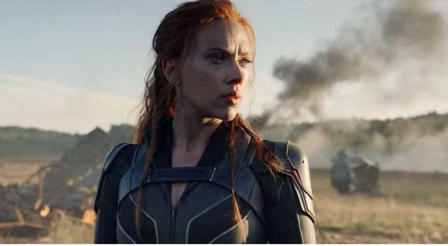 Super Bowl Black Widow Spot: Natasha's First Family