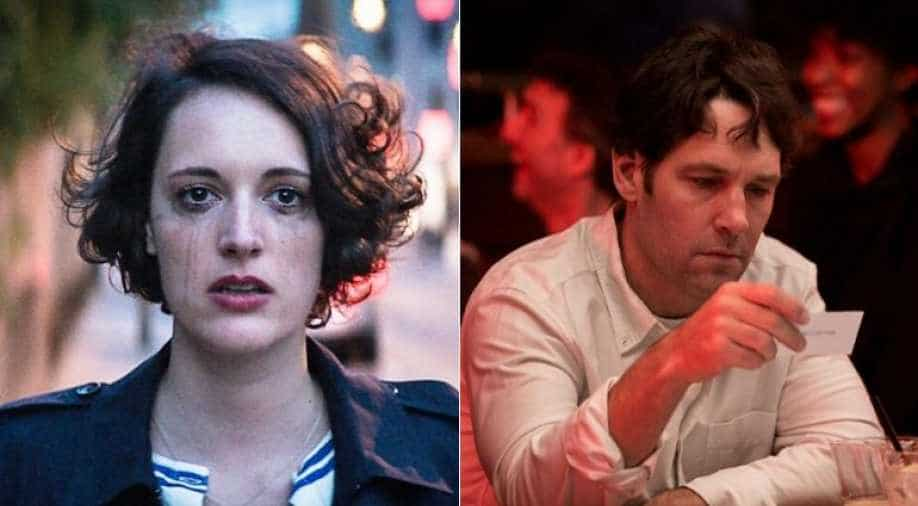 Phoebe Waller-Bridge Drops Obama Masturbation Joke After 'Fleabag' Golden Globes Win