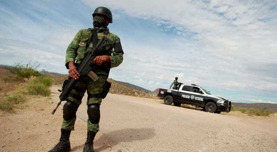 Mexico: More than 61,000 missing amid drug violence | The New Times | Rwanda