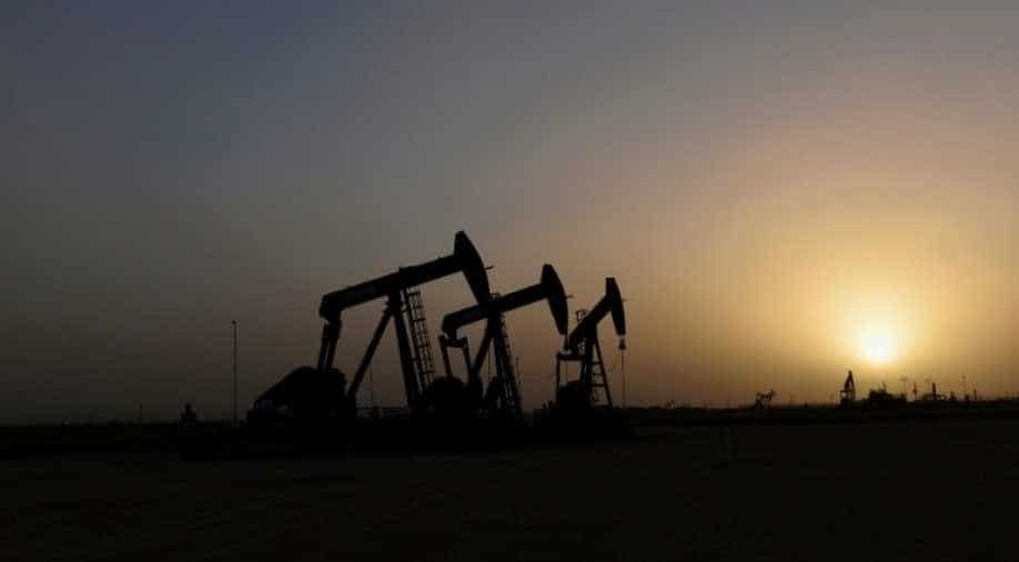 Oil falls as specter of China virus looms over fuel demand