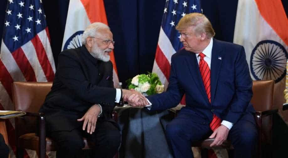 Ahead of Trump visit, Ahmedabad MC asks slum-dwellers to vacate