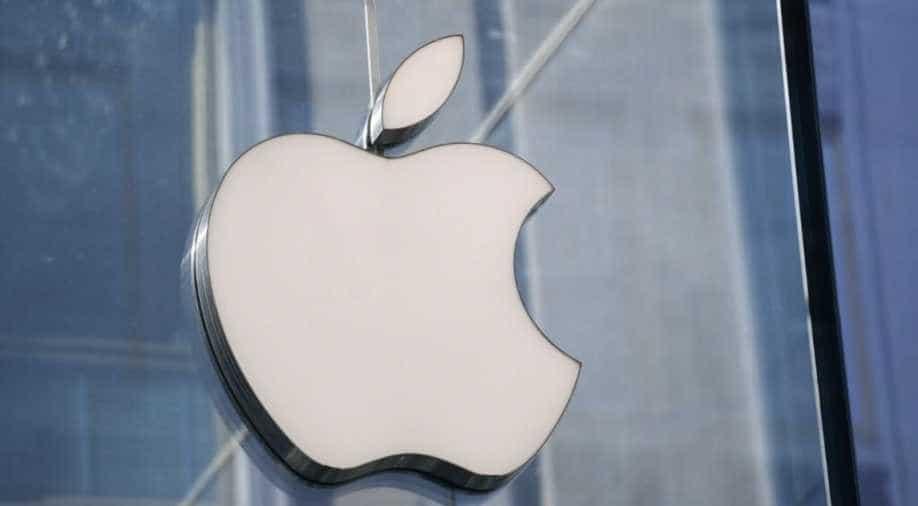French regulator slaps record €1.1bn fine on Apple