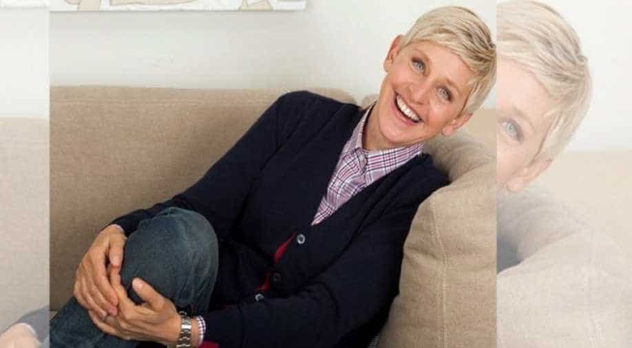 Three producers fired after internal investigation — Ellen DeGeneres