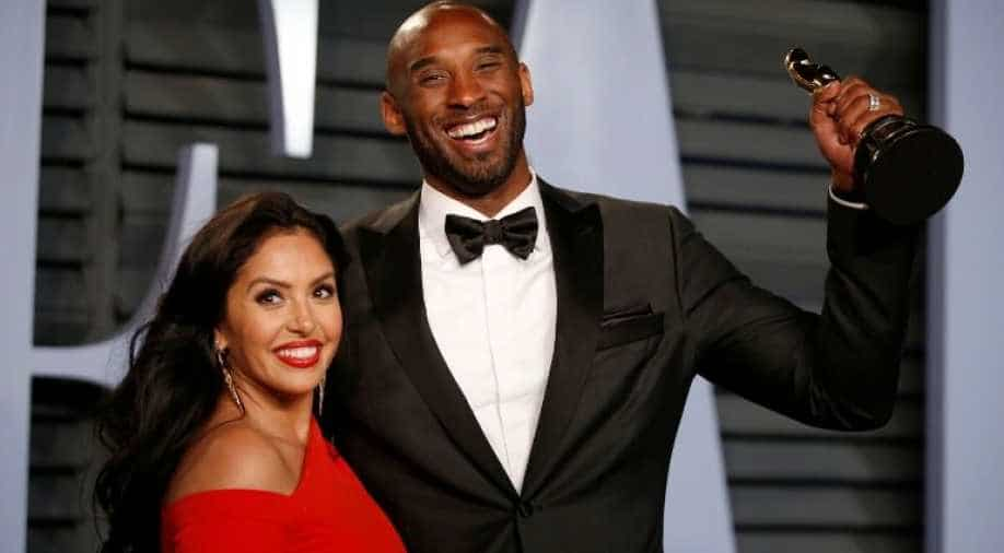 Vanessa Bryant`s `celebration of life` to commemorate Kobe and Gianna Bryant