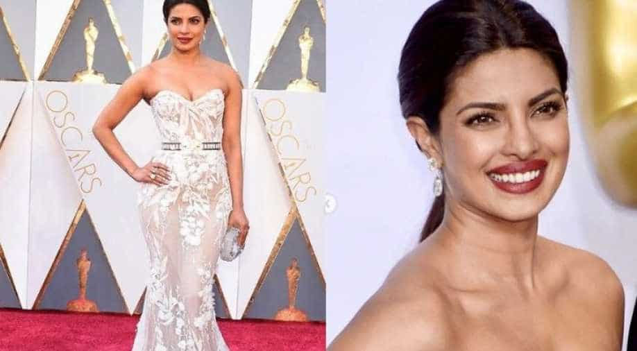 Priyanka Chopra eyeing an Oscar? Experts have high hopes for the star