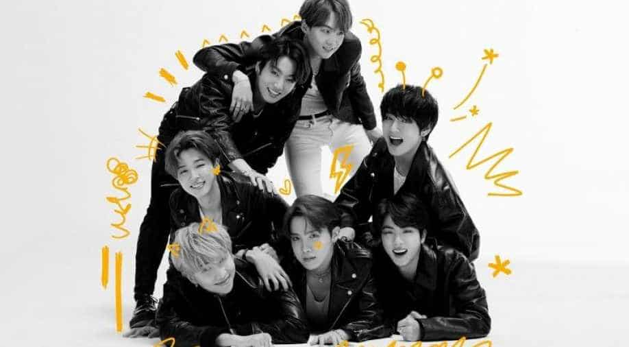 K-Pop Group Announces 'Bang Bang Con The Live'