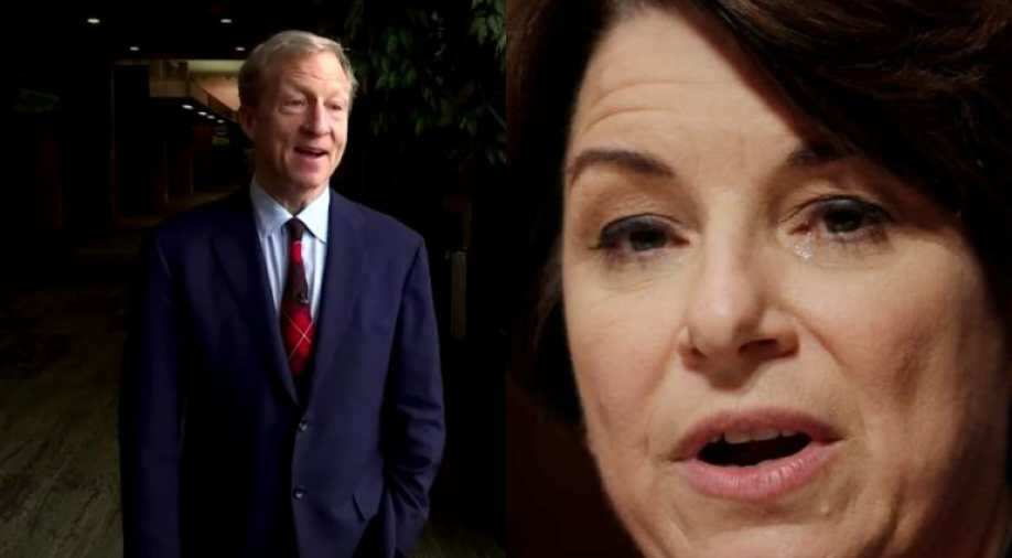 In interview, Amy Klobuchar and Tom Steyer can't name Mexico's president