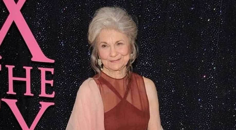 Sex and the City's Lynn Cohen Dead at 86