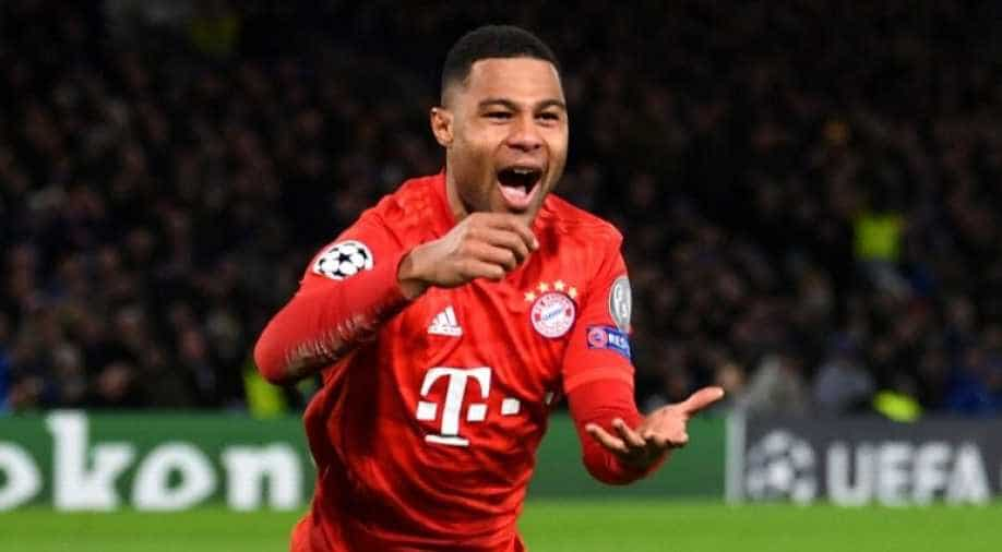 Bayern Munich go goal insane in record start to Bundesliga campaign