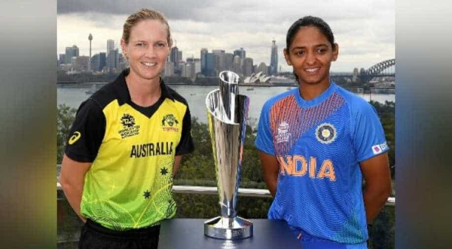 Women's T20 WC: Australia prevail over SA; to meet India in final