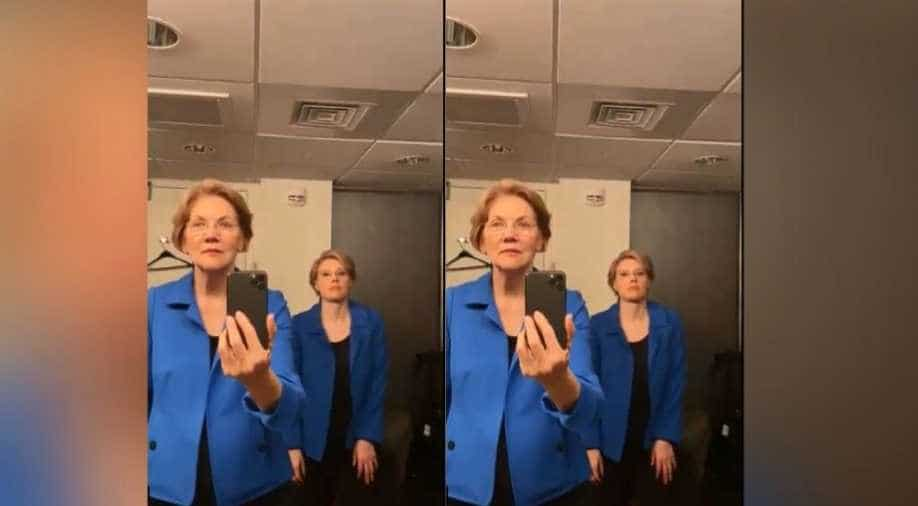 Elizabeth Warren Makes Surprise Appearance on SNL After Suspending 2020 Presidential Campaign