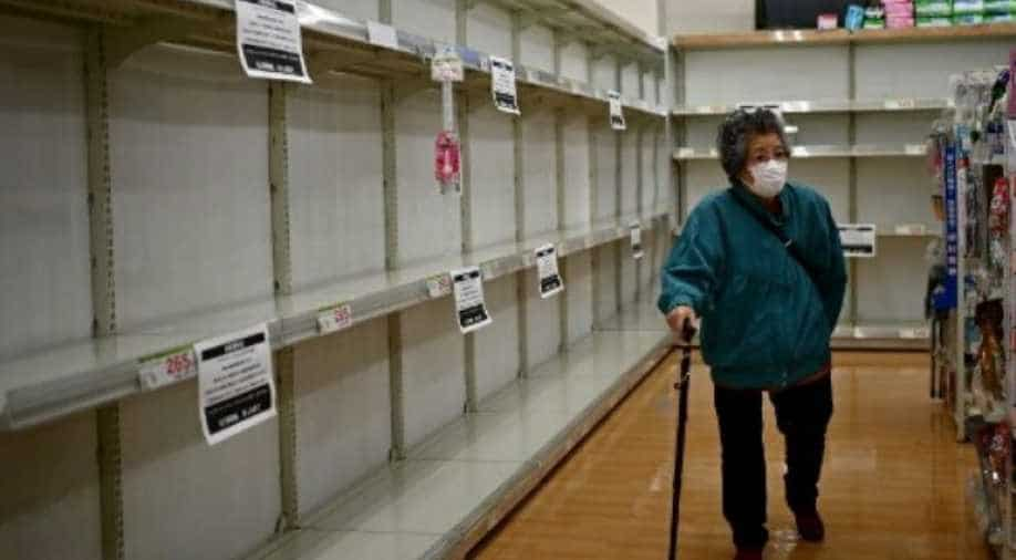 Japan PM Abe to declare state of emergency amid widespread virus infections