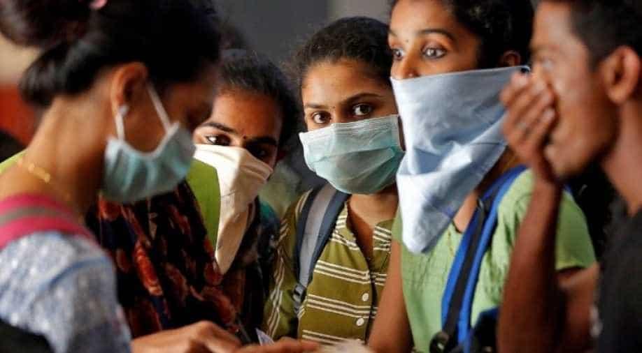 Rwanda confirms four more coronavirus cases