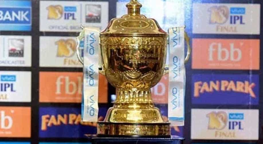 BCCI eyeing September 25 to November 1 window for IPL 2020