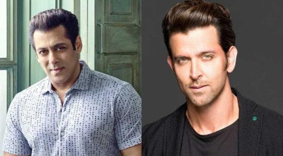 Salman Khan, Hrithik Roshan postpone world tours amid coronavirus scare