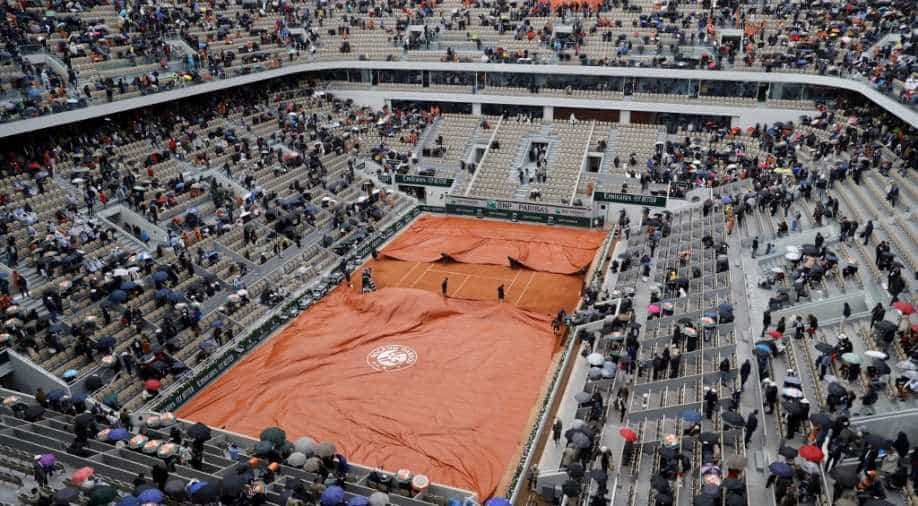 ATP, WTA extend suspension of play amid coronavirus outbreak